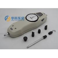 Buy cheap Laboratory Test Equipment Imada Mechanical Force Gauge Push Tension Gauge Pointer from wholesalers