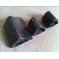 Quality Special Triangle Steel Tube 1010 1020 1045 ST35 ST37 ST44 ST52 for sale