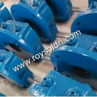 China RHW manual worm gearbox, valve gear operator, valve gearbox wholesale