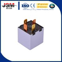 China 24v 80a auto relay 1A 1B 1C 1U 2A 12V24V electorical relay with 4 plugs wholesale