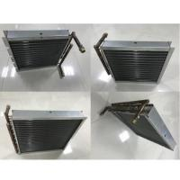 China European Market Hot Water Heat Exchanger Coil for Hanging Heater wholesale
