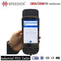 China Bluetooth GPS RFID Reader Scanner for Tracking RFID Ear Tag of Cattle 134.2khz wholesale