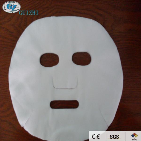Cotton Facial Mask 11