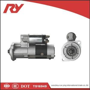 China Electromagnetic Operated Mitsubishi Starter Motor TCM240 STACKING MACHINE C240 on sale