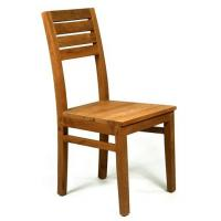 China Elegant Trendy Modern Furniture Chairs Mid Century Side Chairs For Kitchen 46 X 55 X 95cm wholesale
