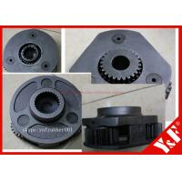 China Js220 Crane Slewing Bearing With Slew Gearbox Planet Reduction Assembly 05/903863 05/903866 Swing on sale