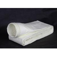 China Air Filtration Customed Polyester Dust Filter Bag Filter Fabric for Dust Collector wholesale