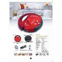 Buy cheap CE/RoHS/GS/UL Approved Robot Vacuum Cleaner (M-588) from wholesalers