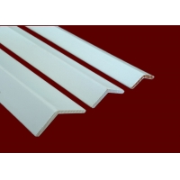 China Light Weight 6mm Decorative Wooden Molding 2.44m For Building wholesale