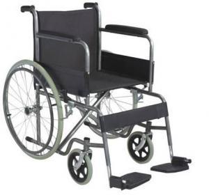 Manual Wheelchair(QX875-46)