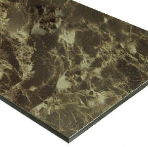 China Non Toxic Curtain Wall 6500mm 5mm Solid Aluminium Sheet wholesale