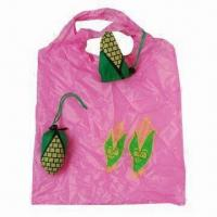 China Foldable bag, various designs are available wholesale