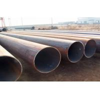 China 20# 35# Cold Drawn Seamless Steel Tube Galvanized , High Pressure Pipe wholesale