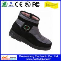 China Electric heated shoes for motorcycle riding on sale