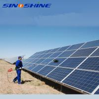 China 3000w 5kw offgrid hybrid solar power panel system home kit with all certificates wholesale