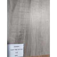 Buy cheap Fireproof Wpc Vinyl Flooring 0.3mm Wear Layer Anti-bacterial Mold-proof from wholesalers