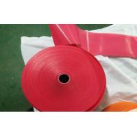 China 4  Inch Baby soft Hook and Loop Hook And Loop Tape Polyester Mixes Nylon For Fabric wholesale