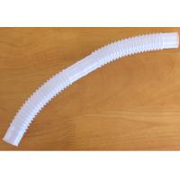 China Nontoxic transparent breathing tube , flexible retractable medical breathing tube, GH2003,  Eco-friendly wholesale