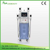 China 12 inch touch screen fat freezing coolshape cryolipolysis cold body sculpting machine wholesale