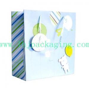 China high qualtiy paper bag wholesale