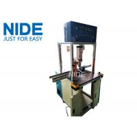 China Auto BLDC Motor Stator Insulation Board / End Plate Pressing Machine wholesale