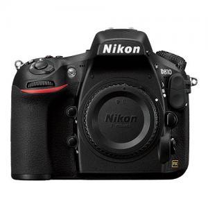 China Nikon D810 FX-format 36.3MP Digital SLR Camera Body Brand New wholesale