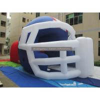 China outdoor kids football team inflatable blast tunnel for sale wholesale