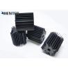 Buy cheap Custom Made Aluminum Heatsink Extrusion Profiles For High Power Led Light from wholesalers