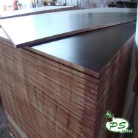 China Phenolic film faced shutter plywood for building on sale