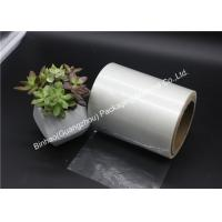 China Showing Board PVDC Coated Heat Sealable BOPP Film 2 % - 8 % Shrinkage Rate wholesale