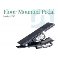 China Model TCF7 Series Electronic Accelerator Pedal Foot Control For Construction Equipment on sale