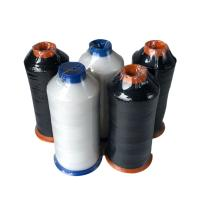 China PTFE Sewing Thread for Filter Bags Sewing on sale