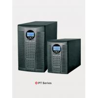 Buy cheap Uninterruptible Power Supply,Wide Range Power Protection On-Line High Prequency UPS 1-3KVA Single Phase Input /Output, from wholesalers