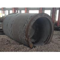 China Industrial Barrel Forging Pipe JB T4730 ASTM ASME 4140 Material wholesale