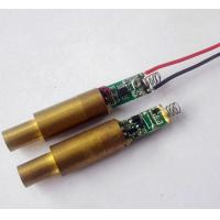 532nm 1mw Green Dot Beam Laser Module For Electrical Tools And Leveling Instrument
