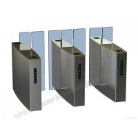 China New Design Fast speed pass barrier-free access turnstyle gate for High-speed rail on sale