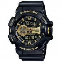 Buy cheap Wholesale Casio GA400  G-Shock Classic Men's Quartz Analogue Black Watch - Brand New from wholesalers