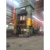 Quality Pre - Machined Gear Forging Flange / Ring Rolling Forging With High Strength for sale