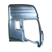 Quality metal steel Replacement Truck Body Parts Truck Cabin Side Panel for sale