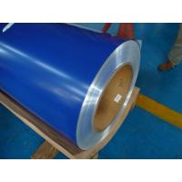 China color coated roofing sheet 3003 aluminum colored coil / strip with low prices in china wholesale