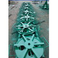 China Sales cable pusher,manufacture Cable Laying Equipment wholesale