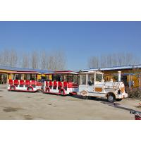 China Miniature Electric Mall Train For Adults  220V ISO9001 Certificate wholesale