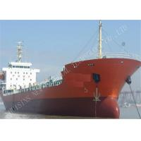 China High Performance Marine Bottom Paint Tin - Free Antifouling Paint Fishing , Red Color wholesale