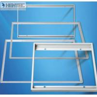 China Extruded Oxidize Aluminum Solar Panel Frame For Photovaltic Module wholesale