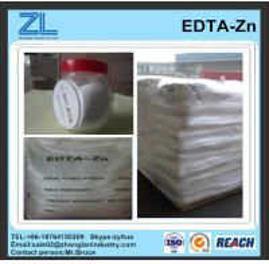 China 15% zinc disodium edta elements wholesale