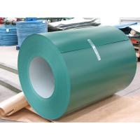 China 0.12-0.3mm Ultra thin high Strength Pre-painted GI / GL steel Roll Use For roofing wholesale