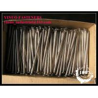 Polished Common Wire Nail Q195 5