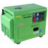 Buy cheap Diesel Silent Generator 5000w (KDG6000SE) from wholesalers