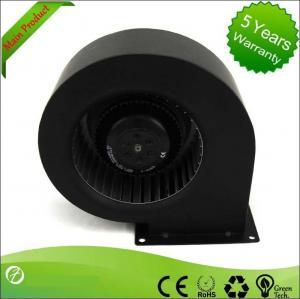 China Air Purification Similar Ebm Coil Units Single Inlet Centrifugal Fans wholesale