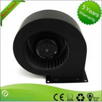 China Air Purification Similar Ebm Past Coil Units Single Inlet Centrifugal Fans wholesale